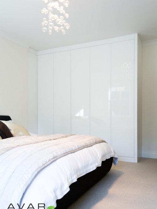 Kensington High Gloss Bedroom Furniture