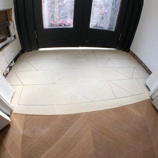 High-quality paint job - Brooklyn