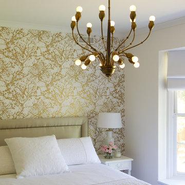 Highfield Road Bed Room