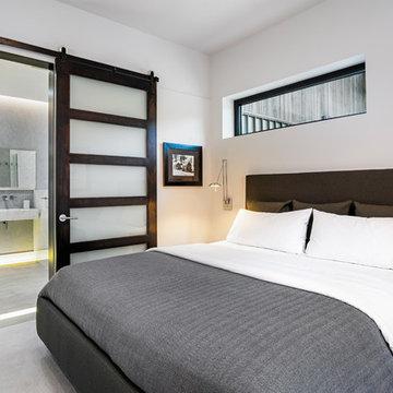 Highlands at Breckenridge -Bedroom