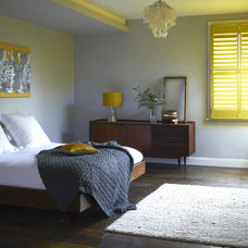 Contemporary Bedroom by Weatherwell Elite - Aluminum Shutters