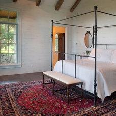 Traditional Bedroom by Ellis Custom Homes LLC
