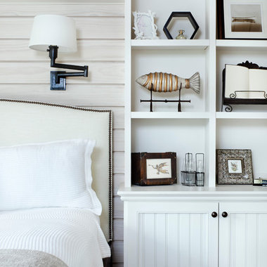 Wonderful Shelves Around Bed  Home  Small Spaces  Pinterest