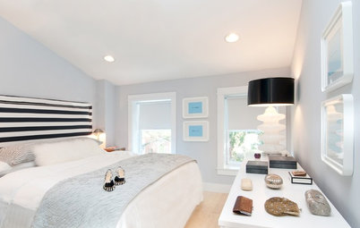 10 Polished Looks for a Bedroom Makeover