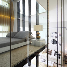 This Just In: Glass Bedroom, Singapore