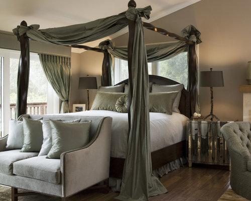 11 348 light green Bedroom Design Photos. 10K Light Green Design is important   Remodel Pictures   Houzz