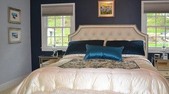 Hillside Ave Bedroom