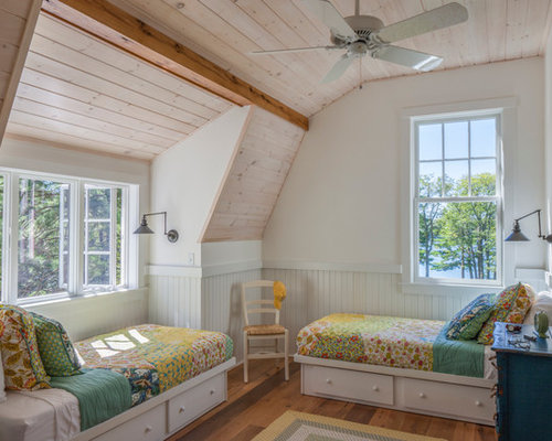 Pickled Pine Ceiling Ideas Pictures Remodel And Decor