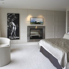 Modern Bedroom by LOTOS Construction