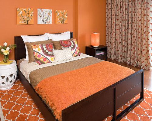 Bedroom Ideas Orange And Brown orange and brown bedroom ideas. orange brown bedroom ideas