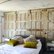 Bedrooms by Chi Renovation & Design