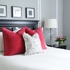 Traditional Bedroom by Simply Home Decorating