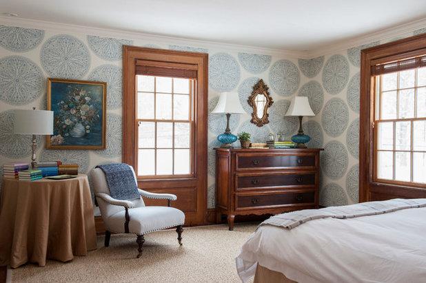 Traditional Bedroom by Hendricks Churchill