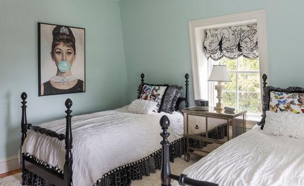 Traditional Bedroom by Davitt Design Build, Inc.