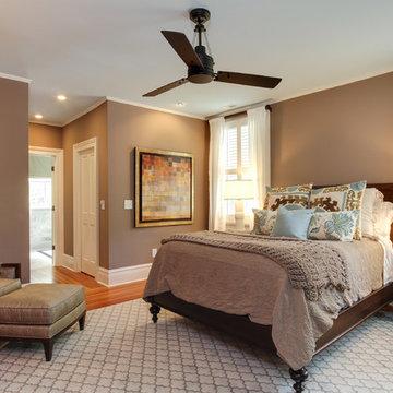Historic Southern Home by Otrada LLC