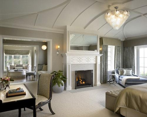 Master Bedroom Fireplace Master Bedroom Fireplace  Houzz