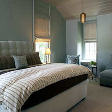 Contemporary Bedroom by LDa Architecture & Interiors