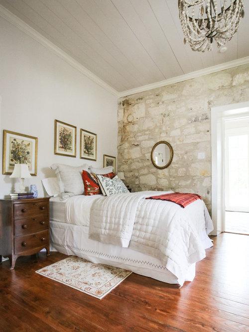 Farmhouse Bedroom Design Ideas Remodels Photos