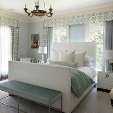 Traditional Bedroom by Weaver Design Group