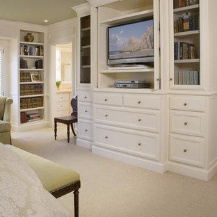 Master Bedroom Tv Cabinet Houzz