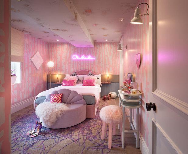 Contemporary Bedroom by Studio Suss