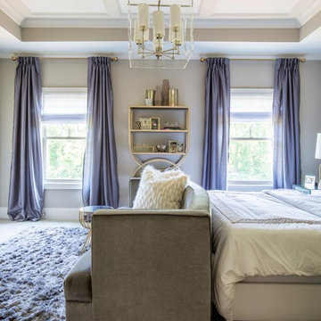 Hollywood Glam Master Suite