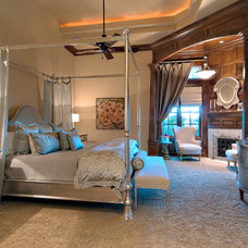 Bedroom by M2 Design Group