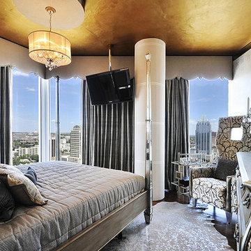 Hollywood Highrise