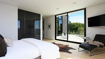 Hollywood Modern Home Makeover