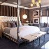 Fresh Take: Sconces and Pendants as Bedside Lights