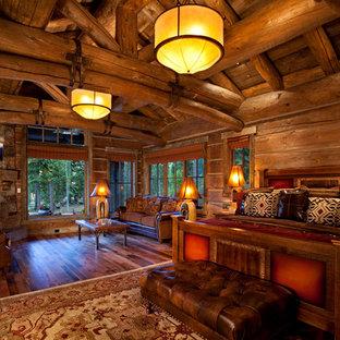 Holmgrove Cabin