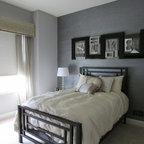 Abdo Developement Contemporary Bedroom Dc Metro By
