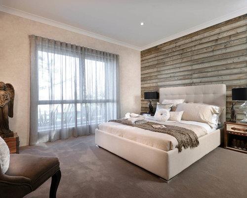 feature wall home design photos