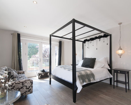 Four poster bed ideas pictures remodel and decor for 4 poster bedroom ideas