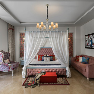 Home In Lucknow by Pooja Gupta (idesignstudios)