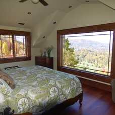 Craftsman Bedroom by Lq Design Options Llc