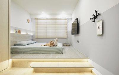 Best of the Week: 36 Platform Beds for Sound Sleep Plus Storage