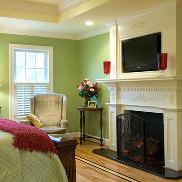 Home Remodel Projects