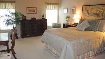 Home Staging ~ Bedroom