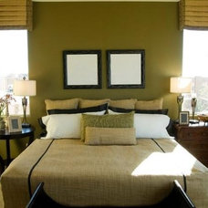 Eclectic Bedroom Home Staging Boston MA-Interior Stage Design- photo gallery