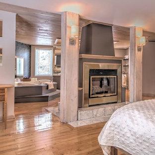 Home Staging dans les Laurentides, Québec