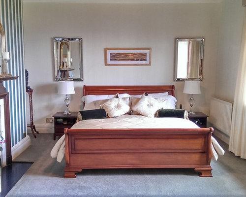Victorian North West Bedroom Design Ideas Remodels