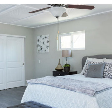 Home Staging Valley Center Ranch house