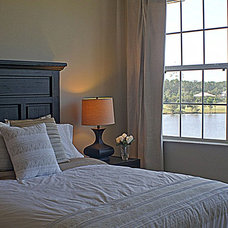 Traditional Bedroom by Staging & ReDesign