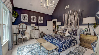 Homes of Distinction 2015 Show Home...
