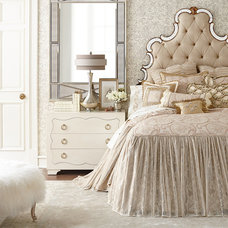 Traditional Bedroom by Horchow