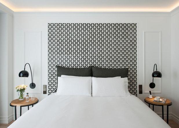 Contemporáneo Dormitorio by Kasamar