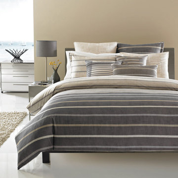 Hotel Collection Modern Colonnade Bedding Collection