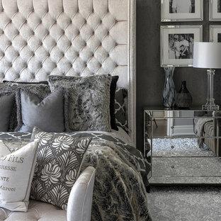 HOTEL GLAM MASTER BEDROOM