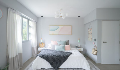 Best of the Week: 23 Pastel-Pretty Spaces That Soothe and Refresh